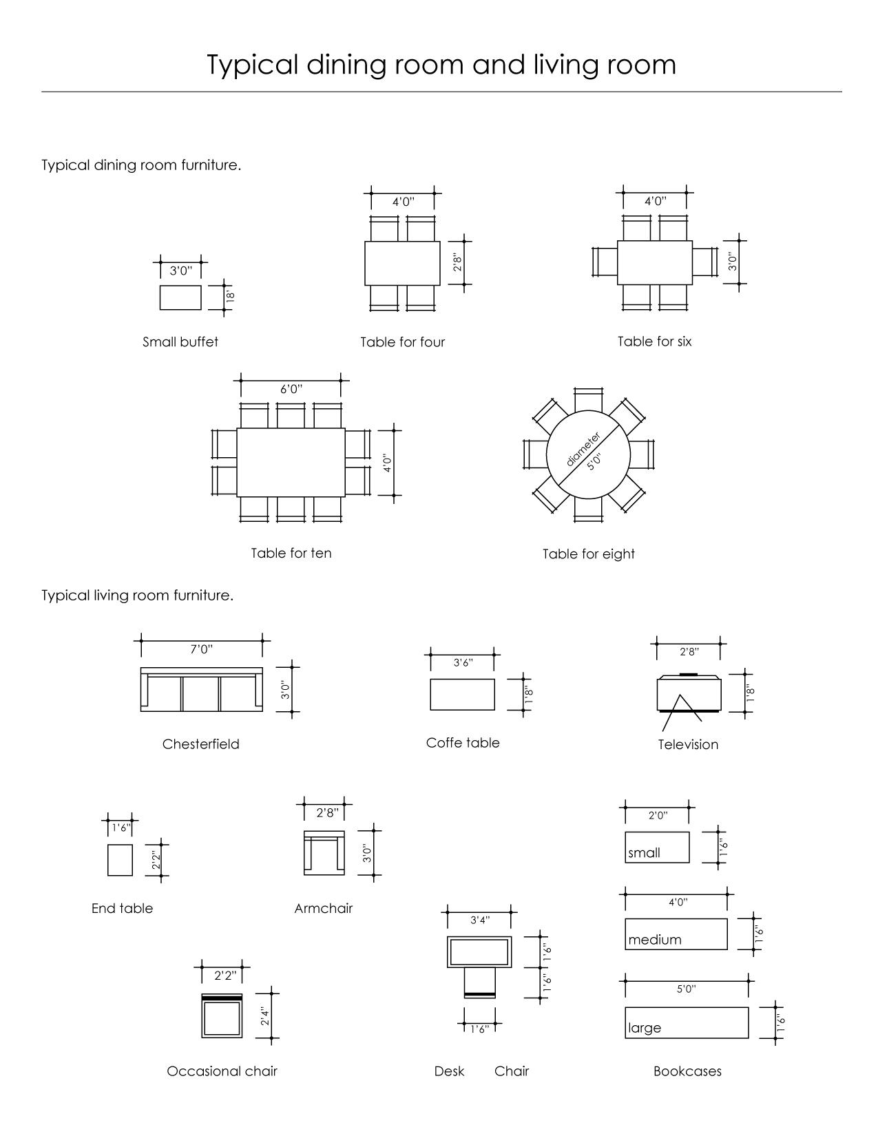 wiring diagram for modular furniture jorge kurczyn - gallery furniture measurement diagram #2
