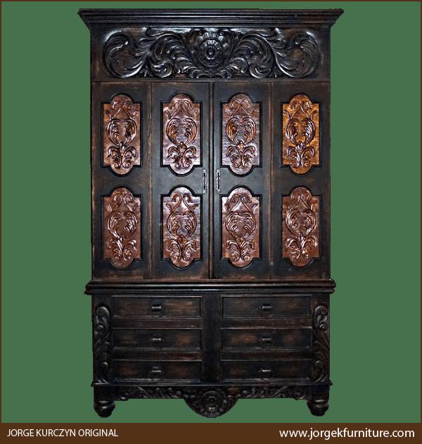 Furniture arm25
