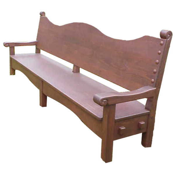 Benches bch17