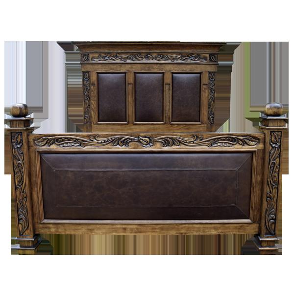 Furniture bed08a