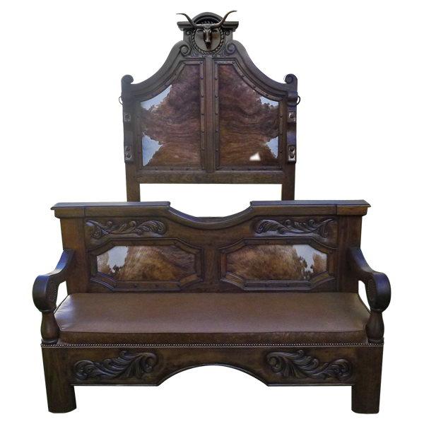 Furniture bed34b
