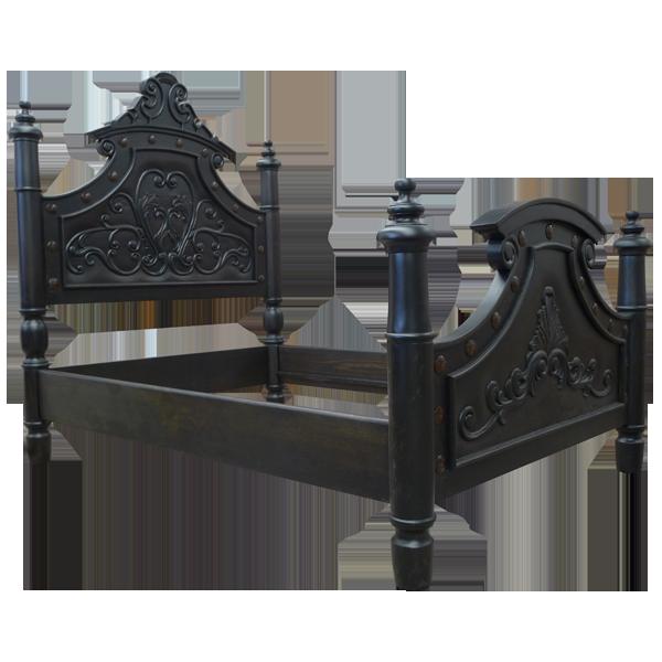 Furniture bed41a