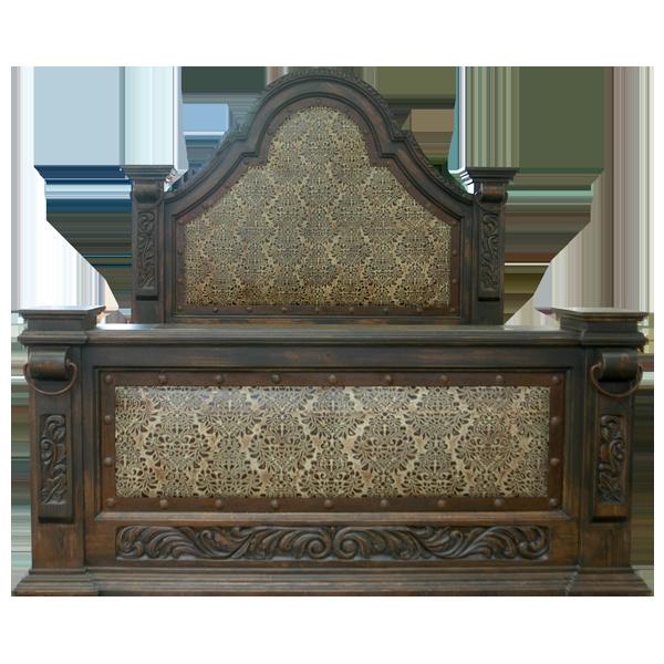 Furniture bed51a