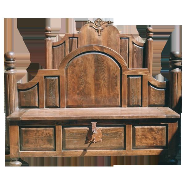 Furniture bed60