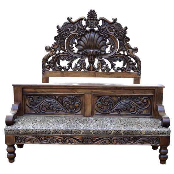 Furniture bed66b