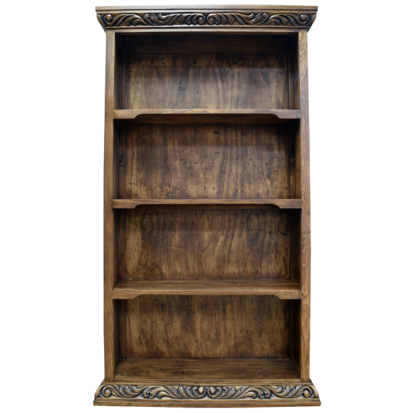 Bookcases booksf16