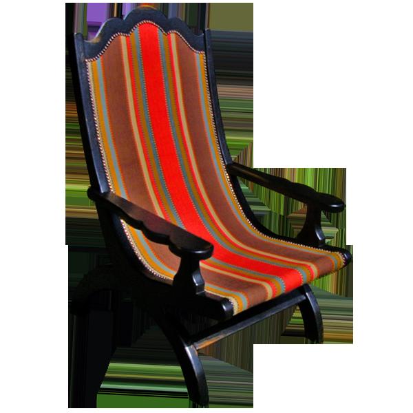 Western Fabric Chairs chr14