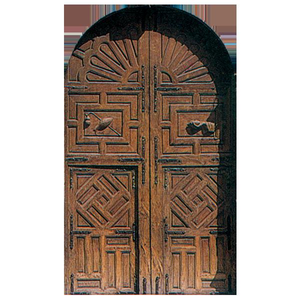 Doors door84