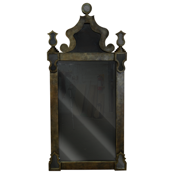 Mirrors mirror16