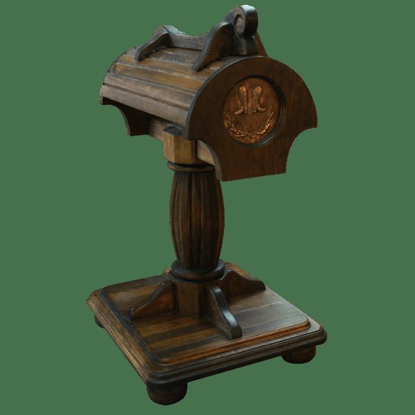 Saddle Stands saddle09-02