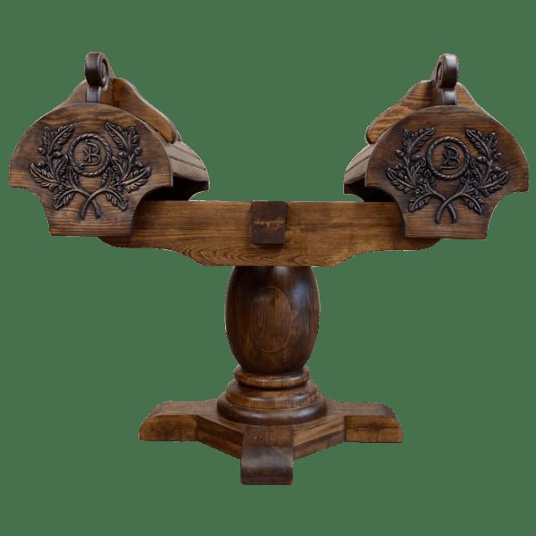 Saddle Stands saddle09-09