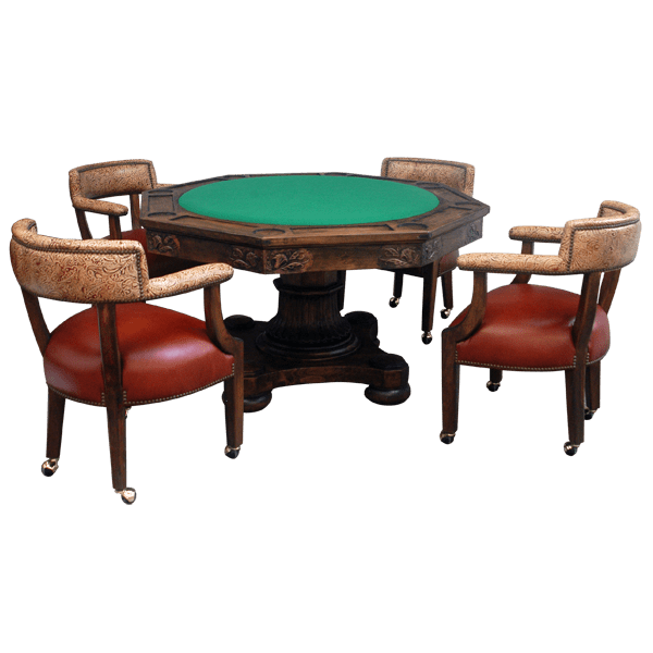 Game Tables tbl33